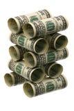 US dollars Stock Image