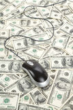 US Dollars Royalty Free Stock Photography