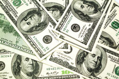 US dollars Stock Photos
