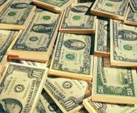 US dollars Stock Photos