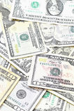 US dollars bill Stock Photo