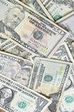 US dollars bill Stock Photo