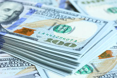 US dollars Royalty Free Stock Photos
