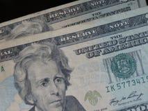 US dollars Royalty Free Stock Image