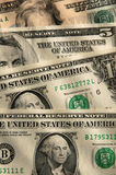 US Dollars Royalty Free Stock Image