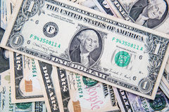 US dollars. Royalty Free Stock Images