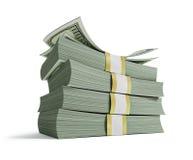 US Dollars. Royalty Free Stock Image