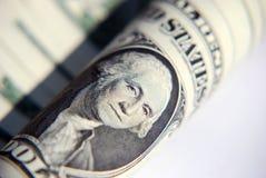 US economy Royalty Free Stock Photography