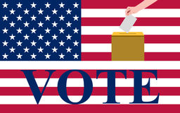 US Elections Stock Photos