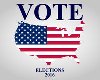US Elections Stock Images