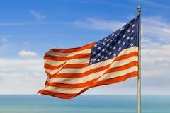 Free Us Flag Royalty Free Stock Image - 13271346