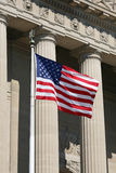 US Flag Stock Image