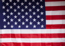 US Flag, American flag Stock Images