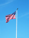 US Flag Royalty Free Stock Image