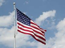 US Flay Lizenzfreie Stockbilder