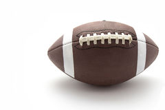 Us football ball Stock Images