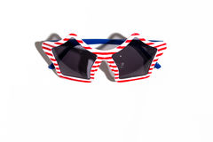 US holiday sunglasses Stock Photo