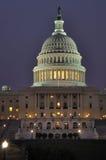 US-Kapital Stockfotografie