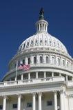US-Kapitol Stockbilder