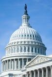 US-Kapitol-Gebäude Stockfotografie
