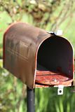 US Mail box Stock Images