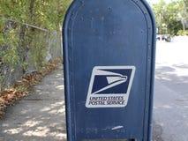 US Mail stock photos