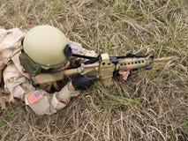 US Marine Royalty Free Stock Images
