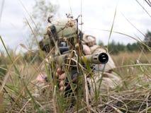 US Marine Royalty Free Stock Image