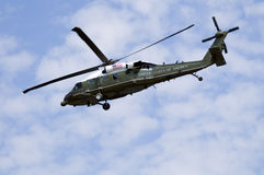 US Marine One Royalty Free Stock Photos