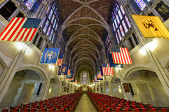 US Military Academy at West Point Royalty Free Stock Photos