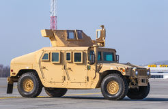US military assistance to Ukraine Royalty Free Stock Photos