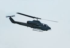 US military helicopter Royalty Free Stock Image