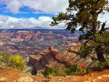 US National Parks, Grand Canyon National Park stock photography