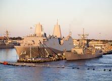 US Navy Royalty Free Stock Photo