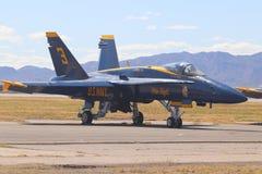 US Navy Błękitni aniołowie 3 obraz stock