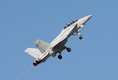 US Navy jet Royalty Free Stock Photo