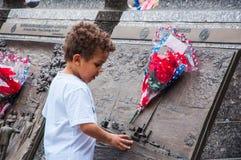 US Navy Memorial, USA Royalty Free Stock Photos