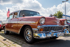 US Old timer Royalty Free Stock Photos
