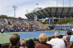 US Open 2013 Stockbilder