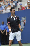 US Open 2015 (106) de Djokovic Novak Photo libre de droits