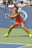 US Open di Errani Sara 2015 (5) Immagine Stock
