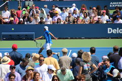US Open 2017 royalty free stock photography
