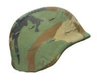 US Panama Invasion Helmet Royalty Free Stock Image
