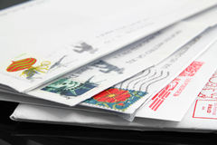 US Postage Stock Images