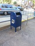 US postal Royalty Free Stock Image