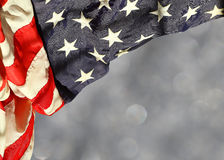 US-Präsidentenkampagne 2016: Trumpf gegen Clinton Stockfoto