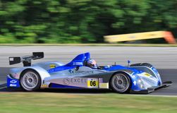 US racing Royalty Free Stock Photo