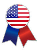 US Ribbon Stock Photos