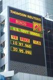 US-Staatsanleihen Stockfoto