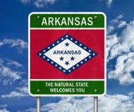 US State of Arkansas Stock Photos